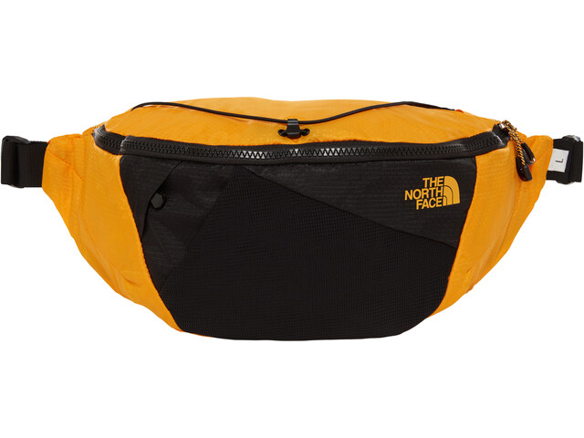 The North Face Lumbnical L TNF Yellow/TNF Black